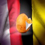 Alors, Belge ou Française, la frite ?
