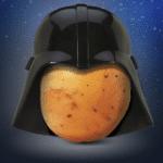 Des pommes de terre dans Star Wars…