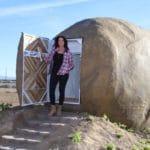 Dormir dans une pomme de terre ? C'est possible dans l'Idaho.