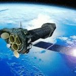 Une patate dans l'espace