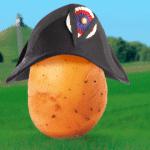 Quand Napoléon raillait la pomme de terre.