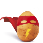 Usages non comestibles de la pomme de terre